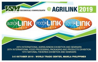 Alatone Plastics Incorporated will see you at this year's Agrilink 2019