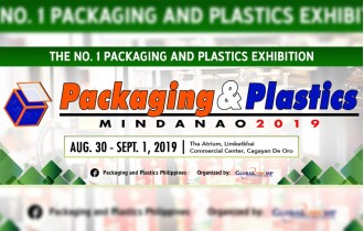 Packaging and Plastics Mindanao 2019 for Alatone Plastics Incorporated