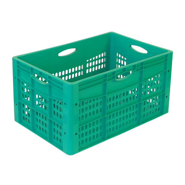 Harvest Crate Solid Bottom