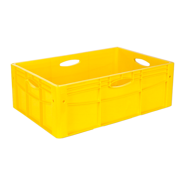 Fruit Crate Solid