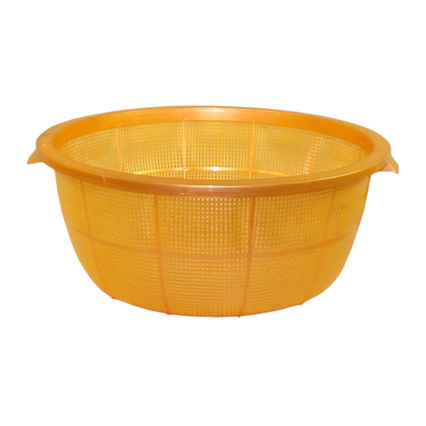 "15"" Strainer Basket"